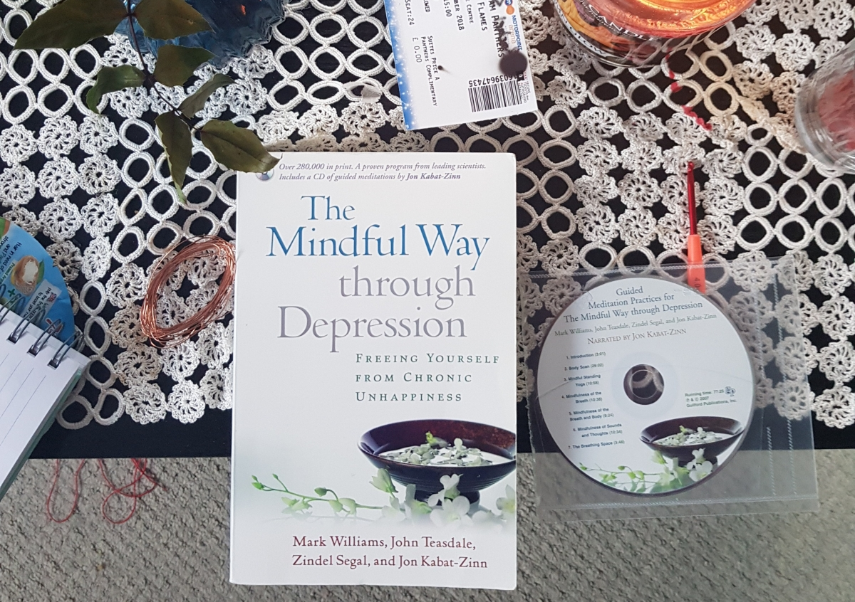 The Mindful Way ThroughDepression