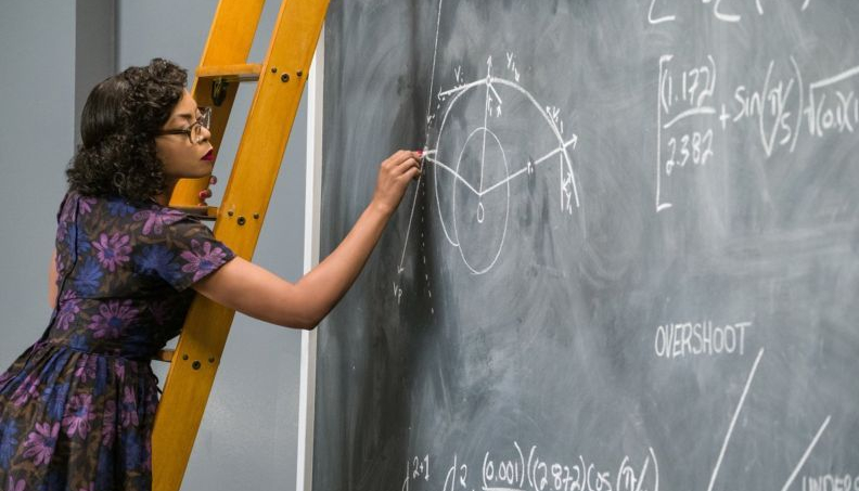 PoC in STEM – Ebony in the IvoryTower