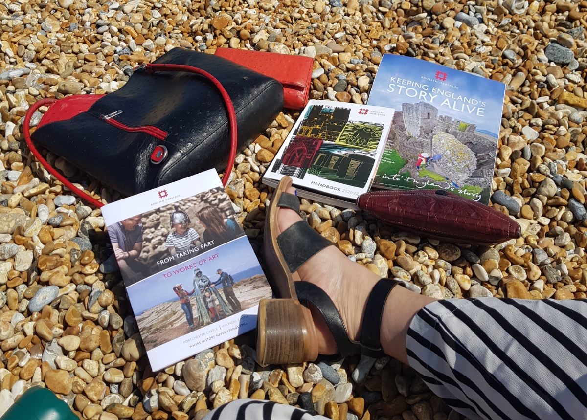 Escaping England: planning your Kentstaycation